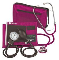 Veridian 02-12708 Aneroid Sphygmomanometer with Dual-head