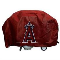 Angels Deluxe Grill Cover