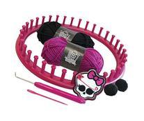 Fashion AngelsMonster High Knit Beanie Kit