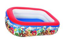 Angry Birds Inflatable Family Play Pool
