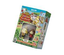 Animal Crossing: Amiibo Festival for Wii U