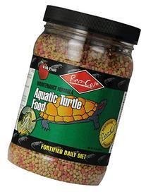 Rep Cal Aquatic Turtle Food 15oz