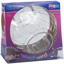Small Animal Supplies Jumbo Kritter Krawler Ball 10&Quot;