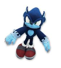 Great Eastern Animation Sonic the Hedgehog Werehog Plush