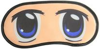 Accoutrements Anime Eyes Sleep Mask