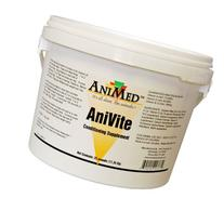 AniMed Anivite Conditioning Supplement for Livestock Horses