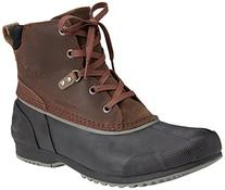 Sorel Ankeny Boot - Men's Cordovan / Madder Brown 13