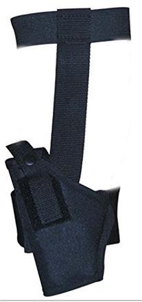 Size 16 Ankle Holster Concealed Carry Pistol Handgun Back Up