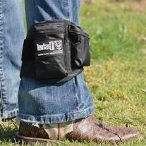 Cashel Ankle Safe cell phone holder horse tack saddle cantle