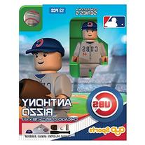 Anthony Rizzo MLB Chicago Cubs Oyo G4S5 Minifigure