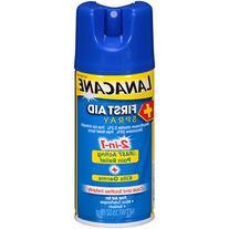 Lanacane Anti-Bacterial First Aid Spray: 3.5 OZ