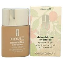 Clinique Anti-Blemish Solutions Liquid Makeup, Fresh Neutral
