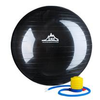 Black Mountain Products Anti Burst Exercise Stability Ball