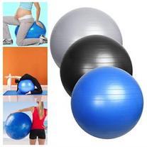 75cm Anti-burst Yoga Fitness Exercise Balance Gym Body