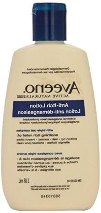 Aveeno Aveeno Anti-Itch Concentrated Lotion, 4 oz
