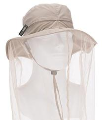 Flammi Outdoor Anti-mosquito Mask Hat with Head Net Mesh