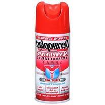 Dermoplast Antibacterial Pain Relieivng Spray-2.75 oz
