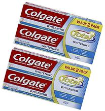 Colgate Anticavity Fluoride and Antigingivitis Toothpaste