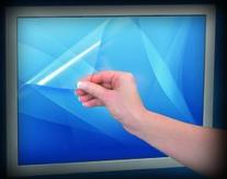 "POSRUS Antiglare Touch Screen Protector for 15"" Touch Screen"