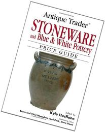Antique Trader Stoneware and Blue & White Pottery Price