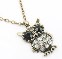 BUYINHOUSE Antique Vintage Retro Adorable Cute Jewelry