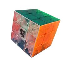 MoYu AoLong V2 3x3x3 Enhanced Edition Stickerless Speed Cube