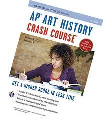 AP® Art History Crash Course Book + Online  Crash Course