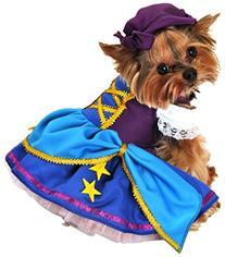 Anit Accessories AP1087-L Gypsy Princess Dog Costume