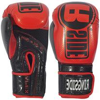 Ringside Apex Fitness Bag Gloves - L/XL - Red/Black
