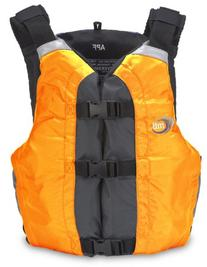 MTI Adventurewear APF All Person Fit PFD Life Jacket