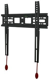 Mount-It! APFMSB Low-Profile Fixed TV Wall Mount Bracket for