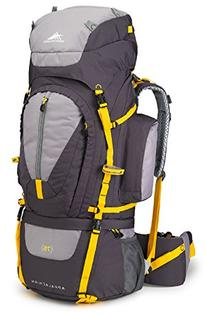 High Sierra Appalachian 75 Internal Frame Pack, Mercury/Ash/