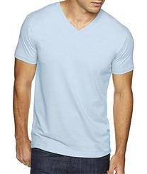 Next Level Apparel 6440 Mens Premium Fitted Sueded V-Neck
