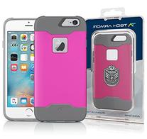 Apple iPhone 6 Case, Tech Armor Apple iPhone 6S / iPhone 6