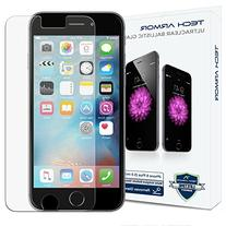 Apple iPhone 6 Plus  AntiGlare Ballistic Glass Screen