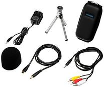 ZOOM APQ-3HD Q3HD Accessory Pack