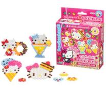 Aqua Beads Art Hello Kitty Sweets Set  by Epoch