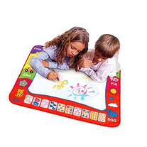 Voberry®Children's Aqua Doodle Drawing Toys Mat Magic Pen