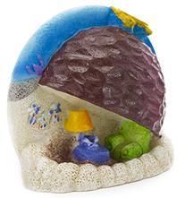 Spongebob Squarepants Aquarium Ornament, 2-1/2 by 2-3/4 by 1
