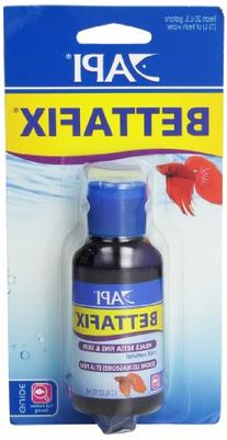Aquarium Pharmaceuticals BettaFix Remedy 1.7 ounce