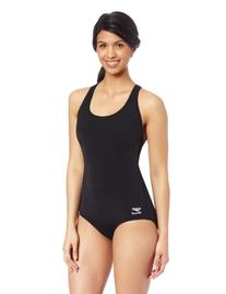 Speedo Women's Aquatic Endurance+ Polyester Vanquisher