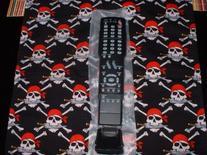 NEW Sharp Aquos LCD TV Remote Control GA416WJSB GA416WJSA