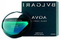 Bvlgari Aqva Eau de Toilette Spray for Men, New In Box, 3.4