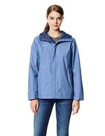 Columbia Women's Arcadia II Jacket, Bluebell, X-Large