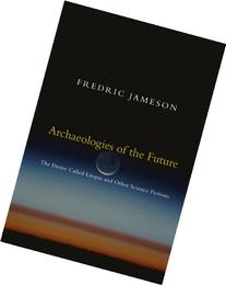 Archaeologies Of The Future Pa