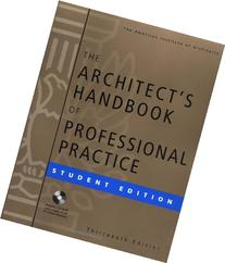 Architect's Handbook of Professional Practice  / With CD-ROM