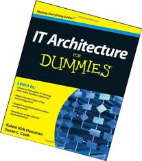 architecture for dummies Architecture for dummies these materials are the copyright of john wiley & sons, inc and any dissemination, distribution, or unauthorized use is strictly prohibited.