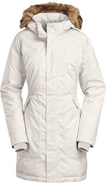 The North Face Artic Parka Womens Graphite Grey XL