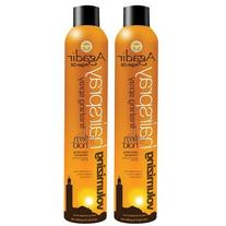 Agadir Argan Oil Volumizing Hair Spray Firm Hold, 10.5 oz