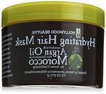 Hollywood Argan Oil Hair Mask, 7.5 Ounce